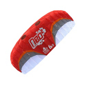 HQ Kites Neo II Water Kite, Red, medium