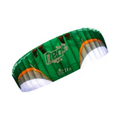 HQ Kites Neo II Water Kite, Green, medium