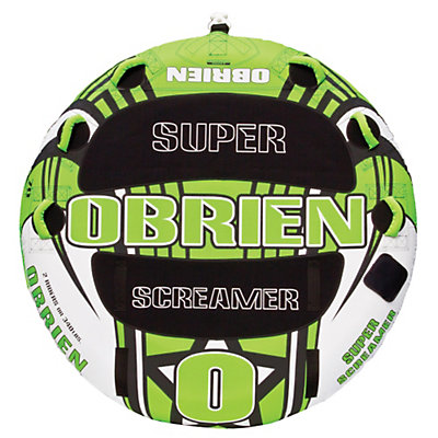 O'Brien Super Screamer Towable Tube, , large