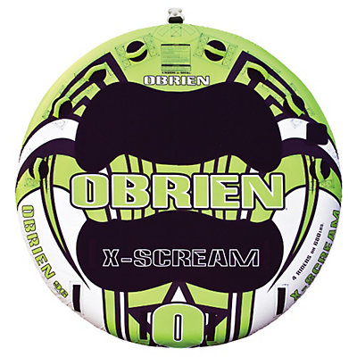 O'Brien X Scream Towable Tube, , viewer