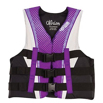 O'Brien 3 Belt Pro Womens Life Vest, , large