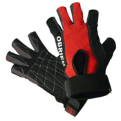 O'Brien Skin 3/4 Water Ski Gloves 2013, , medium