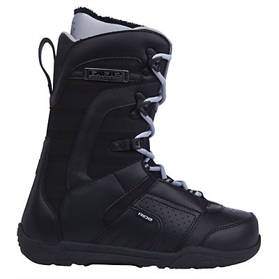 Ride Anthem Lace Snowboard Boots, , large
