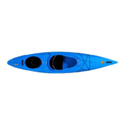 Venture Kayaks Flex 11 Recreational Kayak 2013, Electric Blue, medium