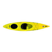 Venture Kayaks Flex 11 Recreational Kayak 2013, Sunbeam, medium