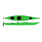 Venture Kayaks Easky 13 Light Touring 2013, Emerald, medium