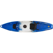 Feel Free Juntos Sit On Top Kayak 2014, Sapphire, medium