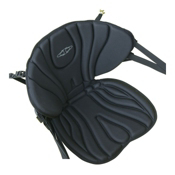 Feel Free Sit-on-Top Deluxe Kayak Seat 2013, Black, medium