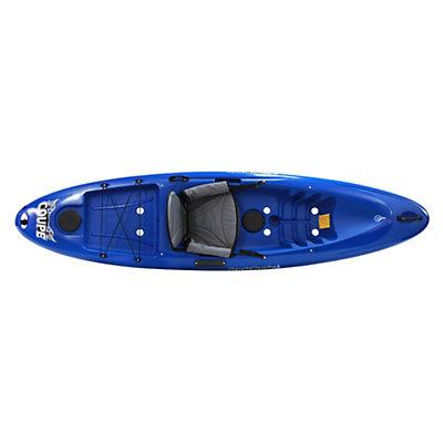 Liquid Logic Coupe Sit On Top Kayak, , viewer