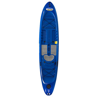 Liquid Logic Versa Board Recreational Stand Up Paddleboard, , viewer
