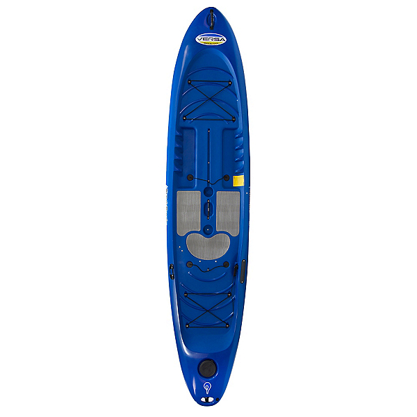 Liquid Logic Versa Board Recreational Stand Up Paddleboard, , 600