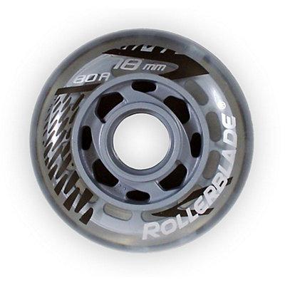 Rollerblade 78mm 80A Inline Skate Wheels - 8 Pack, , viewer