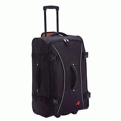 Athalon 26'' Hybrid Traveler Bag, Black, viewer