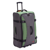 Athalon Sport Bags 26'' Hybrid Traveler Bag, Grass Green, medium