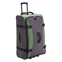 Athalon 26'' Hybrid Traveler Bag, Grass Green, 256