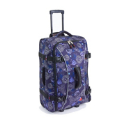 Athalon Sport Bags 26'' Hybrid Traveler Bag, Batik, medium