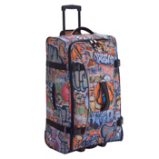 Athalon Sport Bags 29'' Hybrid Traveler Bag, Graffiti, medium