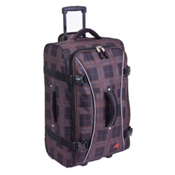 Athalon Sport Bags 29'' Hybrid Traveler Bag, Plaid, medium