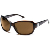 SunCloud Daybreak Sunglasses, Whiskey Stripe, medium