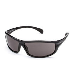 SunCloud King Sunglasses, Black-Gray Polarized, 256