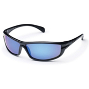 SunCloud King Sunglasses, Black, mediu