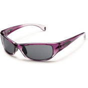 SunCloud Star Sunglasses, Purple Fade, medium