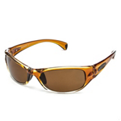 SunCloud Star Sunglasses, Rootbeer Fade-Brown Polarized, medium
