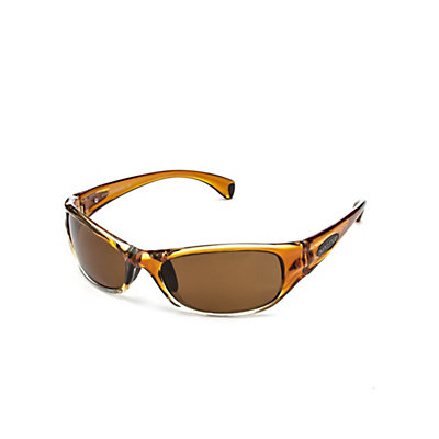 SunCloud Star Sunglasses, Rootbeer Fade-Brown Polarized, viewer
