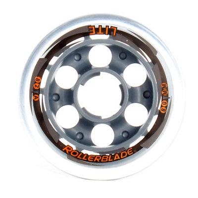 Rollerblade Replay 80mm 82A Inline Skate Wheels - 8 Pack 2015, , large