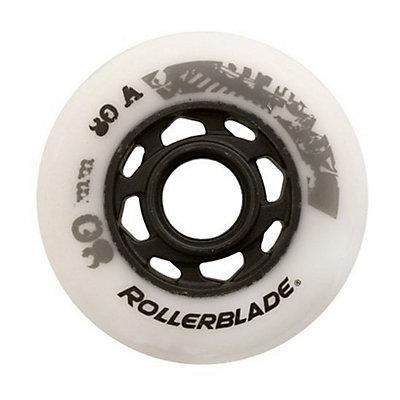 Rollerblade Urban 80mm Inline Skate Wheels - 8 Pack, , large