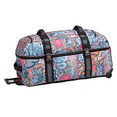 Athalon Wheeling 34'' Double Decker Wheeled Duffel Bag, , viewer