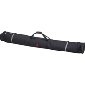 Athalon Sport Bags Athalon Expanding Double Ski Bag 2013, Black, medium