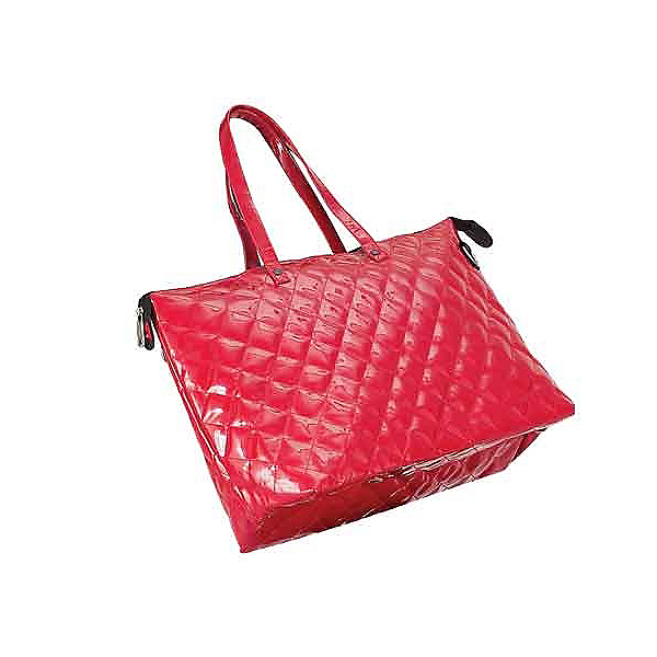 Athalon Shopper Tote Bag, Cherry, 600