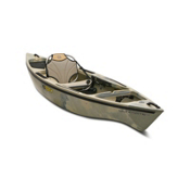 Native Watercraft Ultimate 12 Angler Kayak 2013, Camo, medium