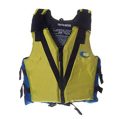 MTI Reflex Kids Kayak Life Jacket, , large