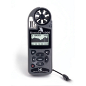 Kestrel 4000 Pocket Weather Tracker with Bluetooth, Dark Gray, medium