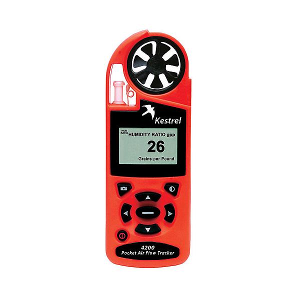 Kestrel 4200 Pocket Air Flow Tracker with Bluetooth, , 600