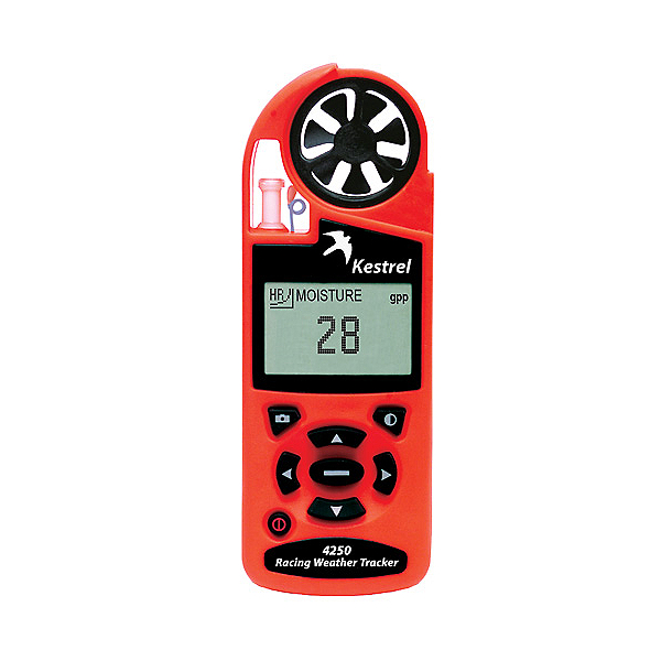 Kestrel 4250 Racing Weather Tracker with Bluetooth, , 600