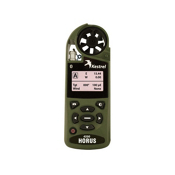 Kestrel Pocket Weather Tracker with Horus Atrag Ballistics, Olive Drab, medium