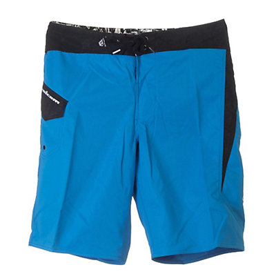 Volcom 2EEZ Solid Board Shorts, , large
