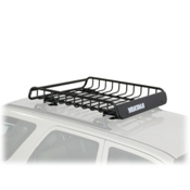 Yakima LoadWarrior Cargo Box, Black, medium