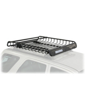 Yakima MegaWarrior Cargo Box, Black, medium