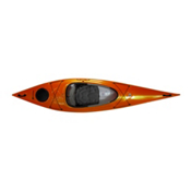 Hurricane Santee 116 Recreational Kayak 2013, Mango, medium