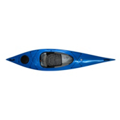 Hurricane Santee 116 Recreational Kayak 2013, Blue, medium