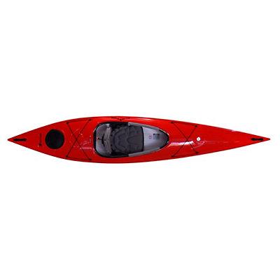 Hurricane Santee 126 Recreational Kayak 2016, Mango, viewer