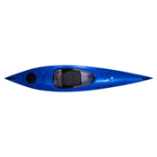 Hurricane Santee 126 Recreational Kayak 2016, Blue, medium