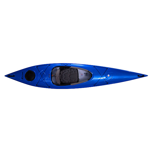 Hurricane Santee 126 Kayak 2017, Blue, 600