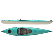 Hurricane Santee 126 Recreational Kayak 2016, Aqua, medium