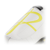 Riedell 796 Overlay, Yellow, medium