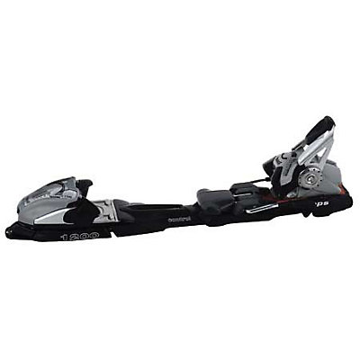 Marker Titanium 1200 Piston Control Ski Bindings, , large